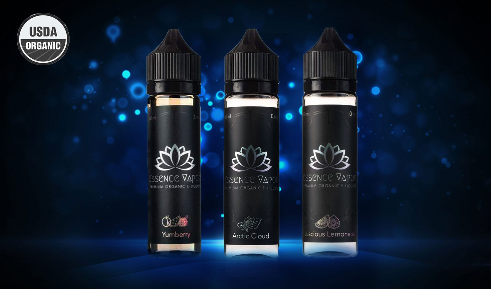 Is Organic E-Liquid better | Cloudtheorem