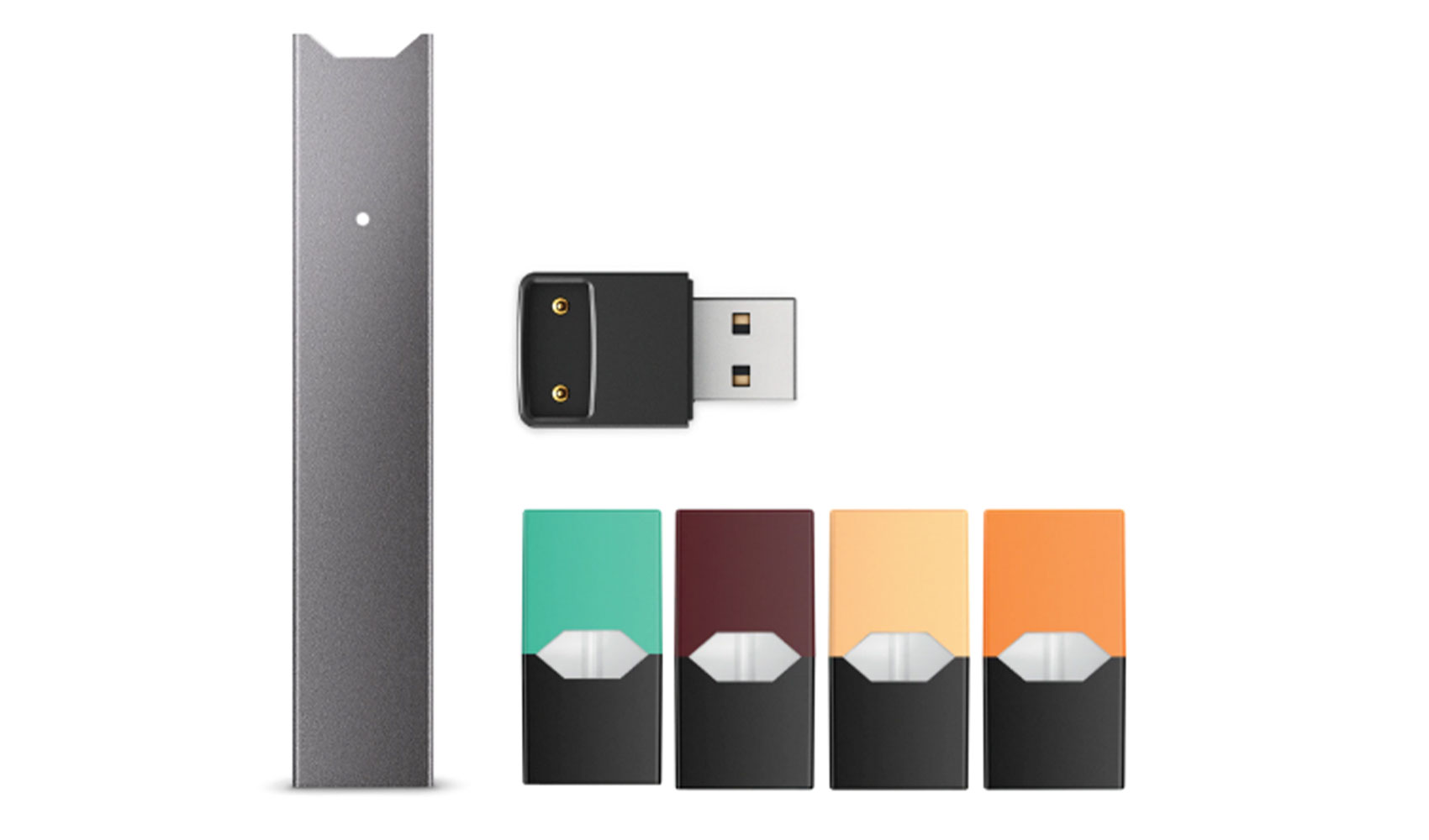 Juul device | Cloudtheorem