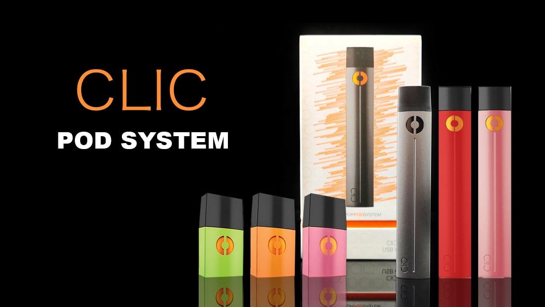 CliC podsystem