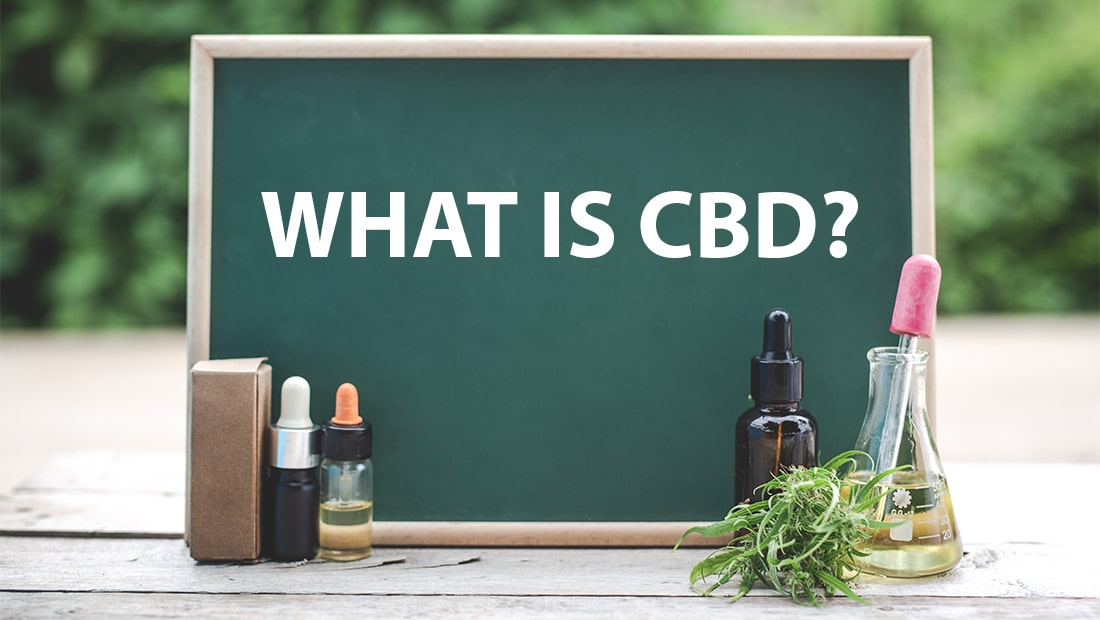 What is CBD oil | Cloudtheorem