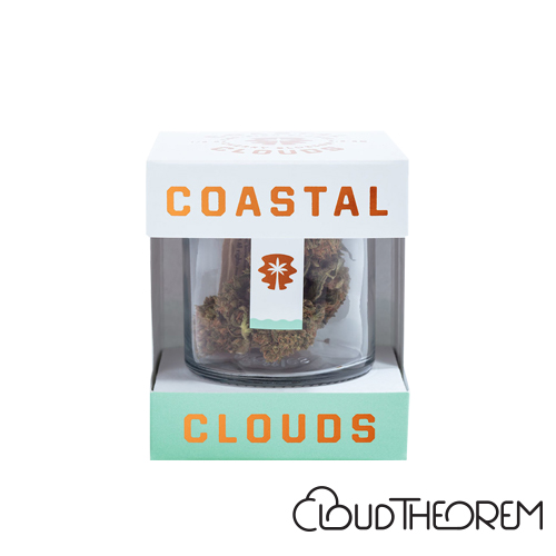 Coastal Clouds CBD Flower – 3.5 Grams Lab Report