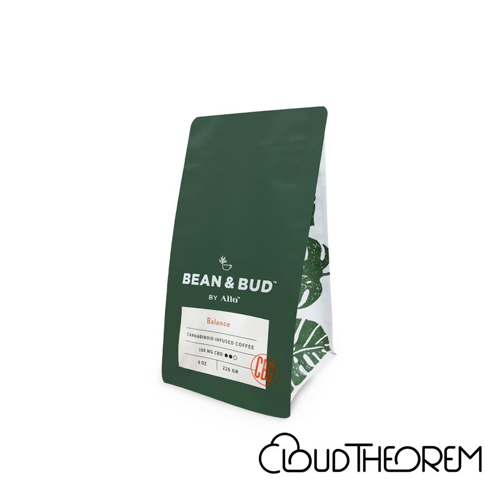 Bean & Bud CBD Coffee Balance Lab Report