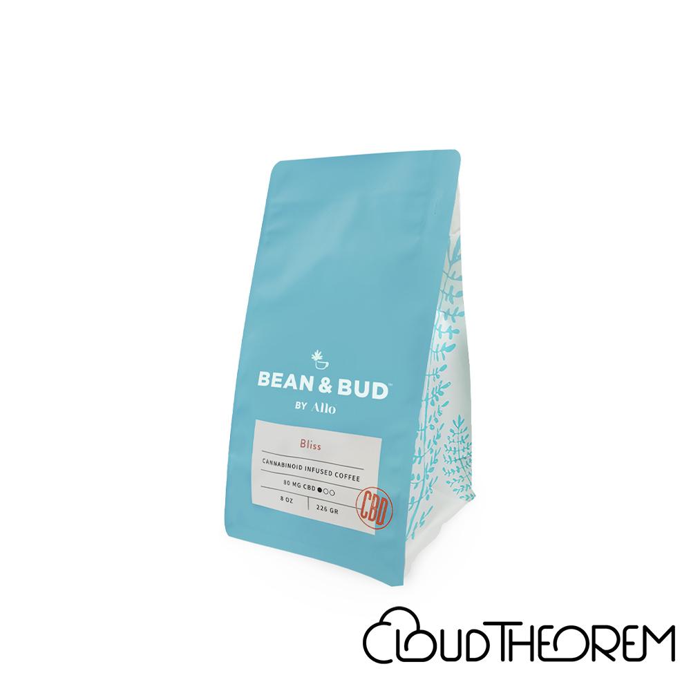 Bean & Bud CBD Coffee Bliss Lab Report