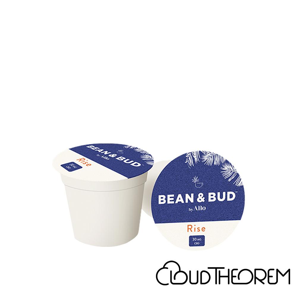 Bean & Bud CBD Coffee Rise Single Serve Pods Lab Report