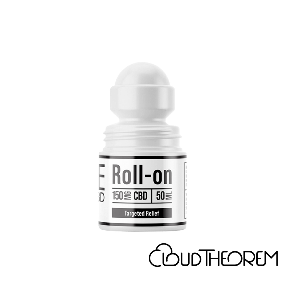 Dope CBD Topical Broad Spectrum Targeted Relief Roll-On Lab Report