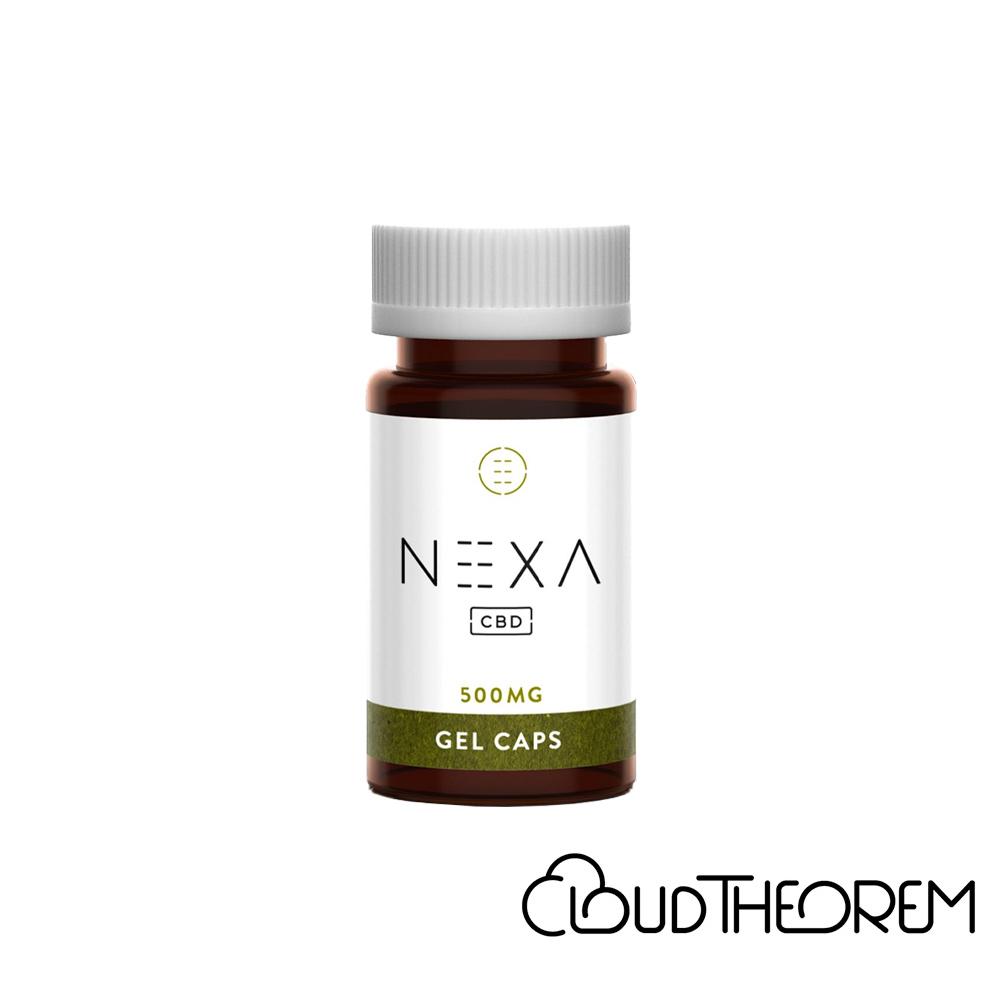 Nexa CBD Softgels Full Spectrum Lab Report