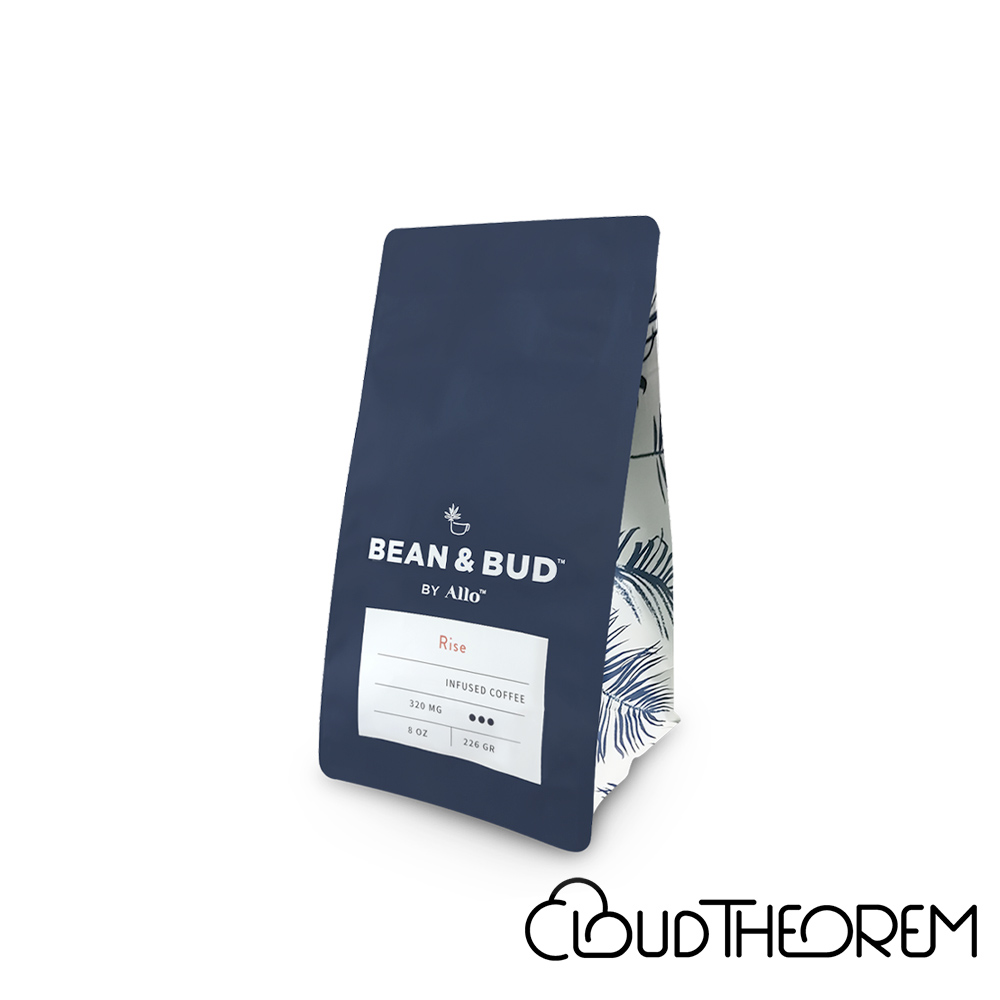 Bean & Bud CBD Coffee Rise Lab Report
